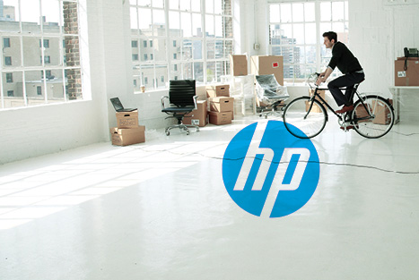 HP Exstream